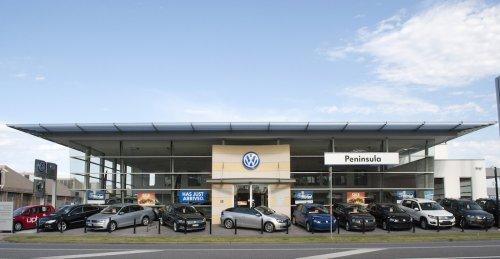 Peninsula Volkswagen / Victoria