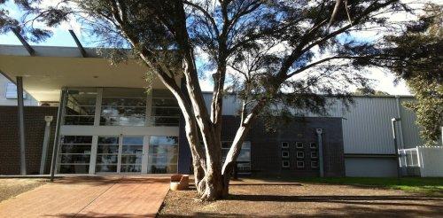 Donvale Indoor Sports Centre / Victoria