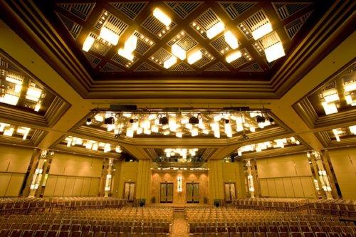 Grand Hyatt Melbourne / Victoria