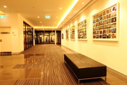 Retail Office Refurbishment / Chatswood Central / NSW