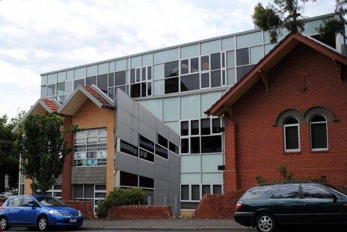OLGC Primary School Balwyn / Victoria