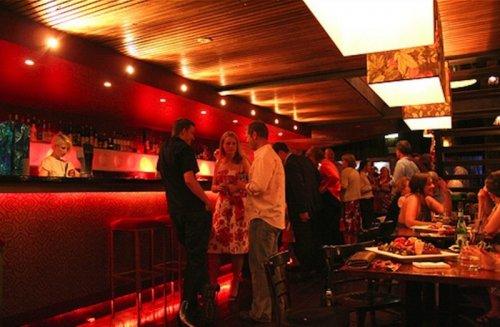 Suede Bar Collingwood / Victoria