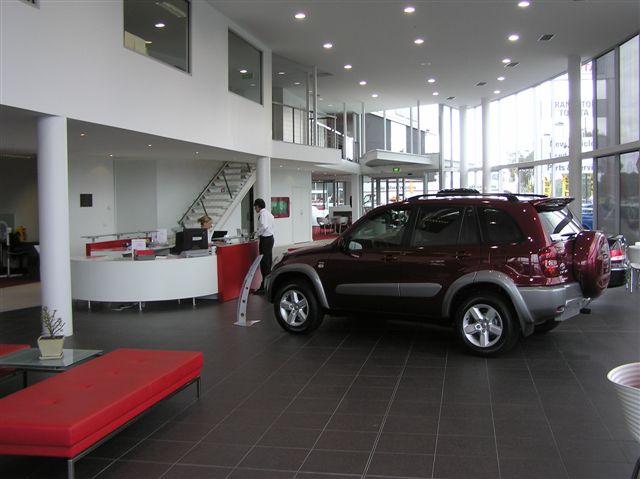 Toyota Frankston / Victoria