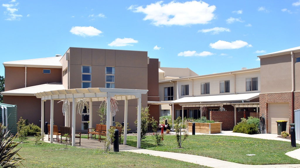Pascoe Vale Aged Care / Victoria