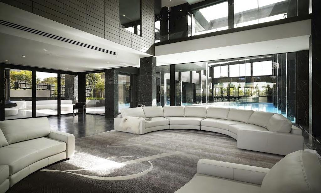 Residence Templestowe / Victoria