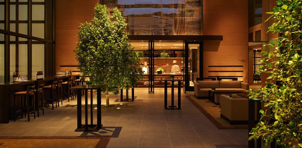 Graphos Architects Grand Hyatt Melbourne Victoria
