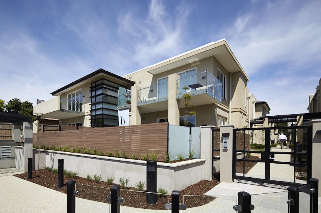 Barnsbury Rd Apartments Deepdene / Victoria