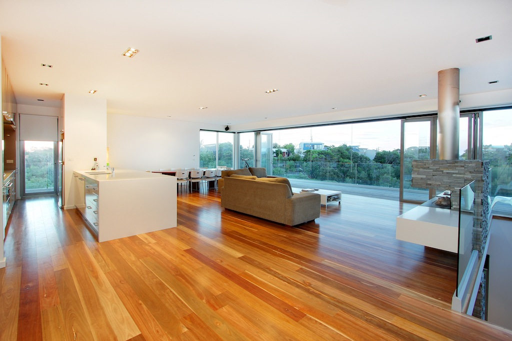 Residence Rye / Victoria