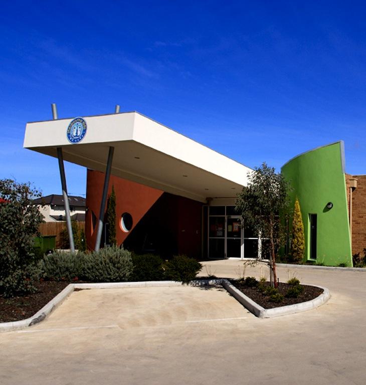 Sydenham Child Care / Victoria